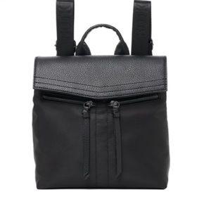 Black Backpack Trigger Mini Backpack Botkier BTS